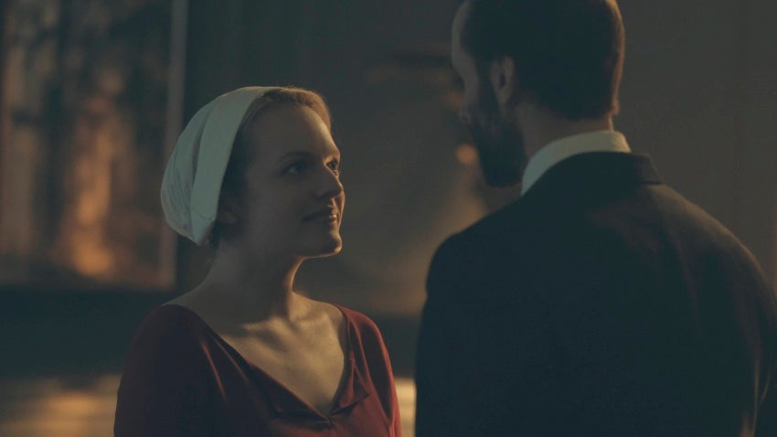 Offred Goes Mission: Impossible As The Handmaid's Tale Sets The Stage For A Revolution