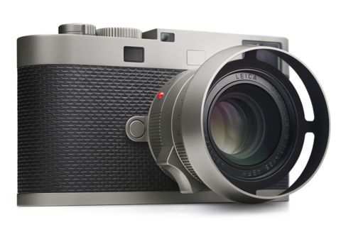 There's No Way to See the Photos You Shoot on Leica's New Camera