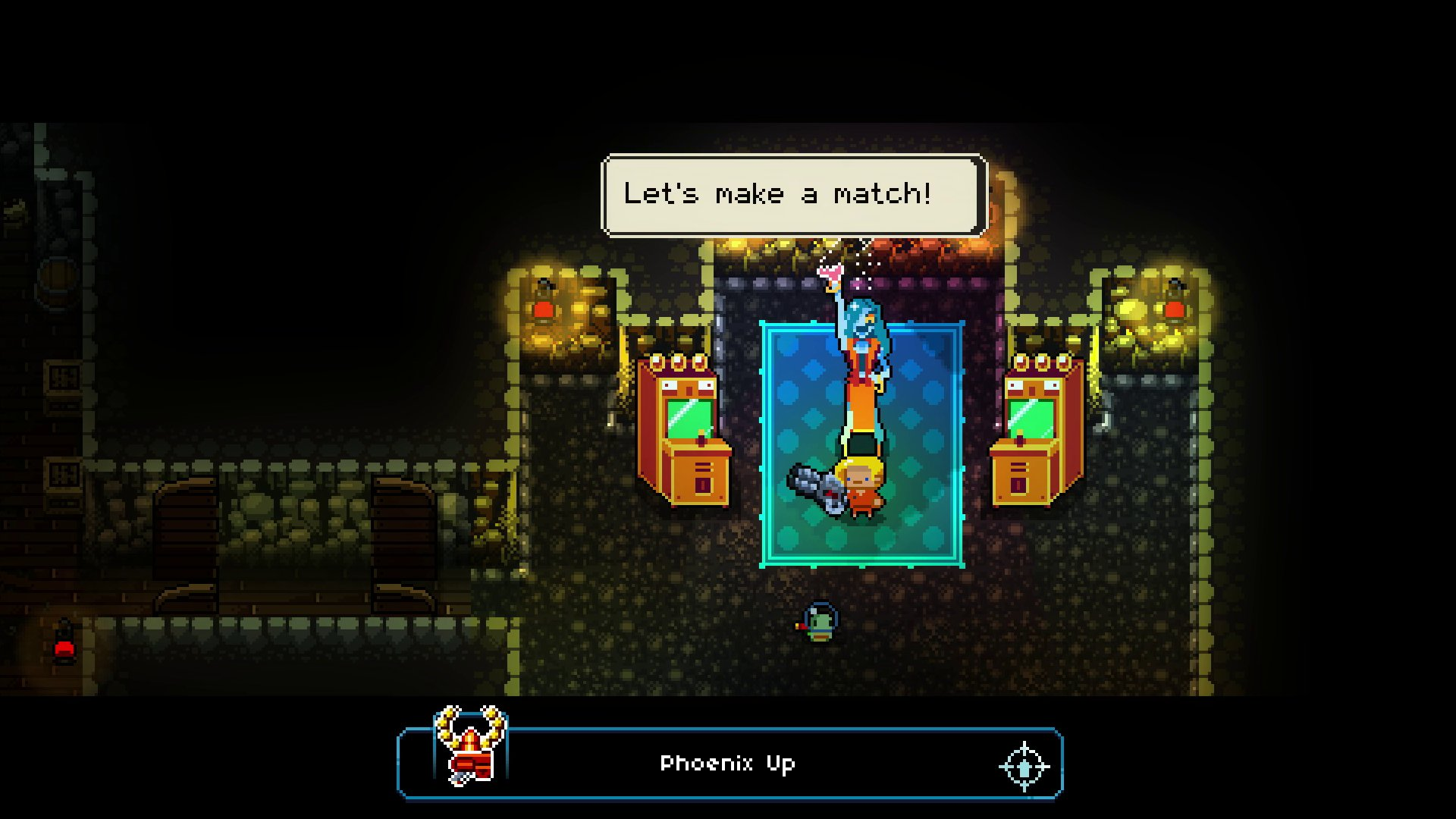 Enter The Gungeon's Big New Update Completely Revitalises The Game