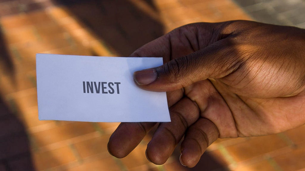 Set Aside a Portion of Your Investments to Invest In Yourself