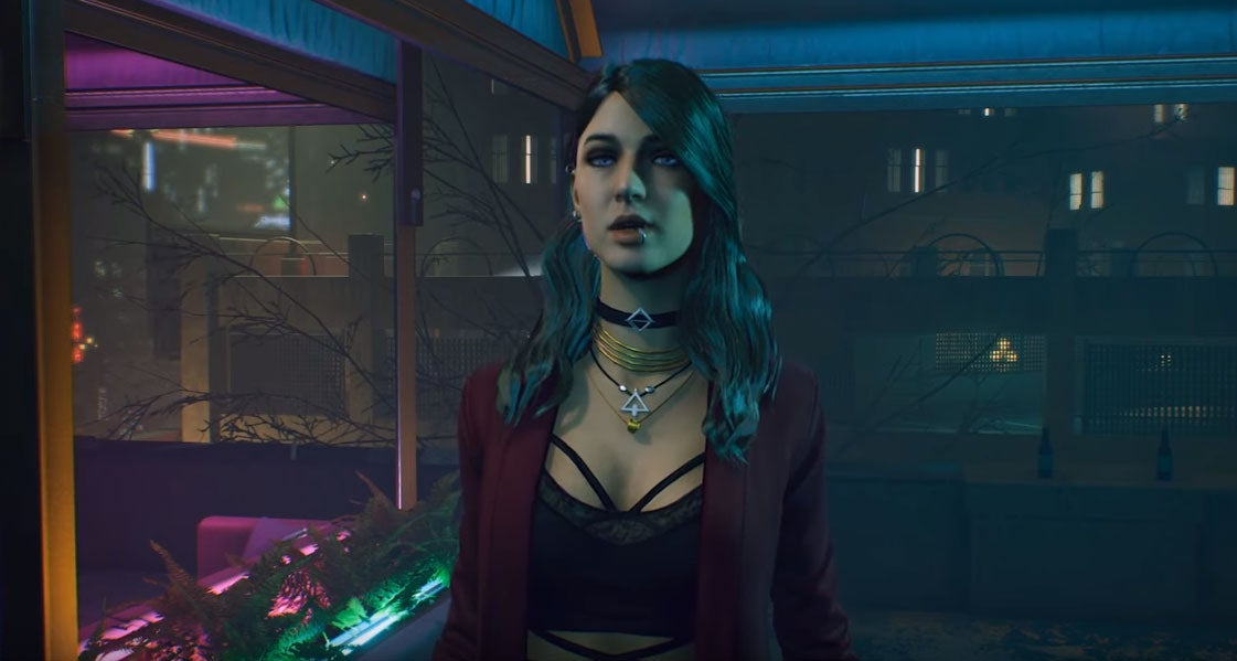An Extended Look At Vampire: The Masquerade Bloodlines 2 Gameplay