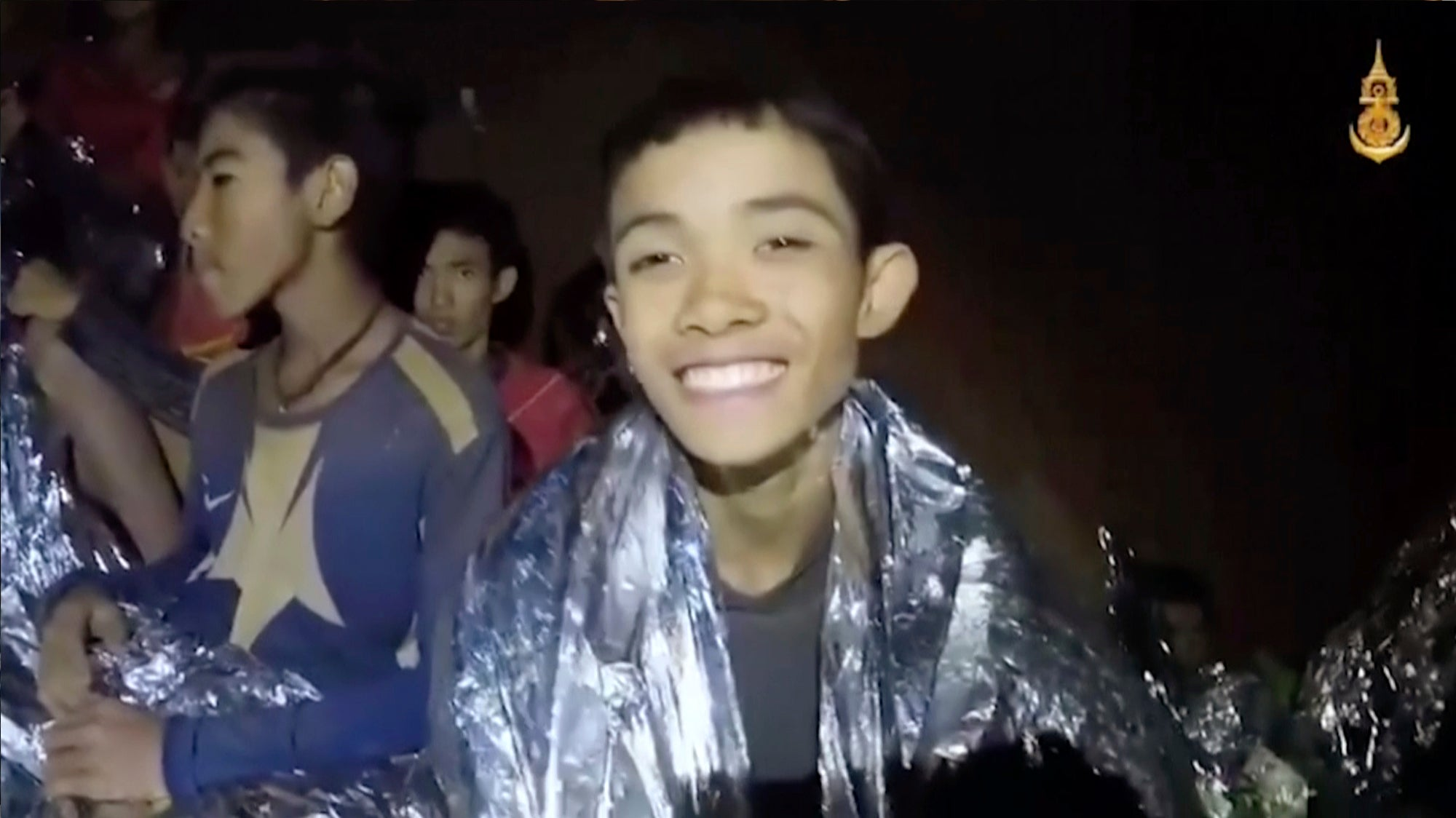 Threat Of Heavy Rains Could Force Emergency Evacuation Of Boys Trapped In Thai Cave
