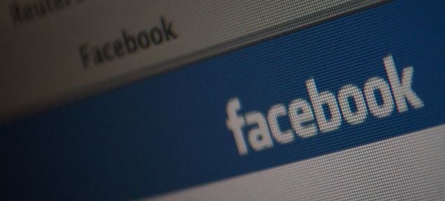 Report: Facebook Is Going To Release An Anonymous Chat App