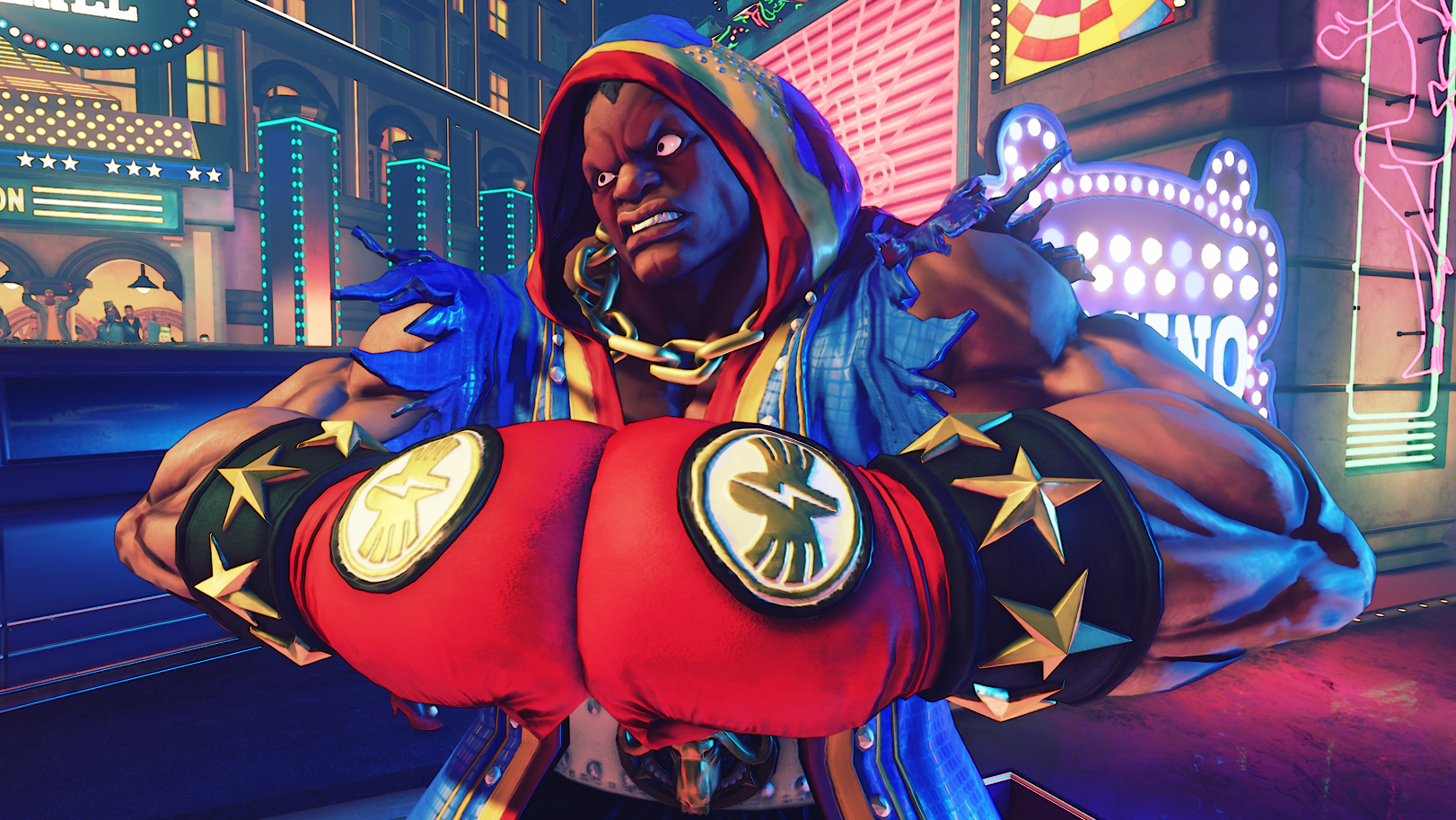 Street Fighter Event Benefiting Black Lives Matter Demolishes Fundraising Expectations
