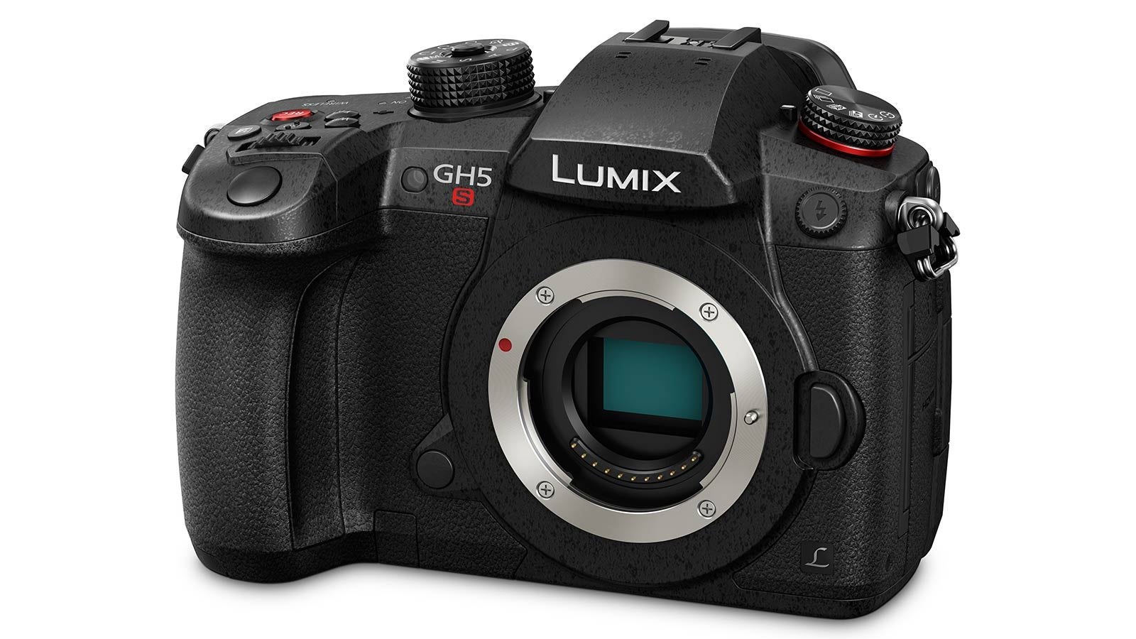Panasonic Cut The Lumix GH5S' Resolution In Half To Get Even Better Low-Light Images