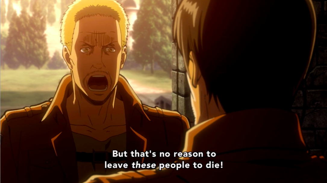 Attack on Titan, Explained