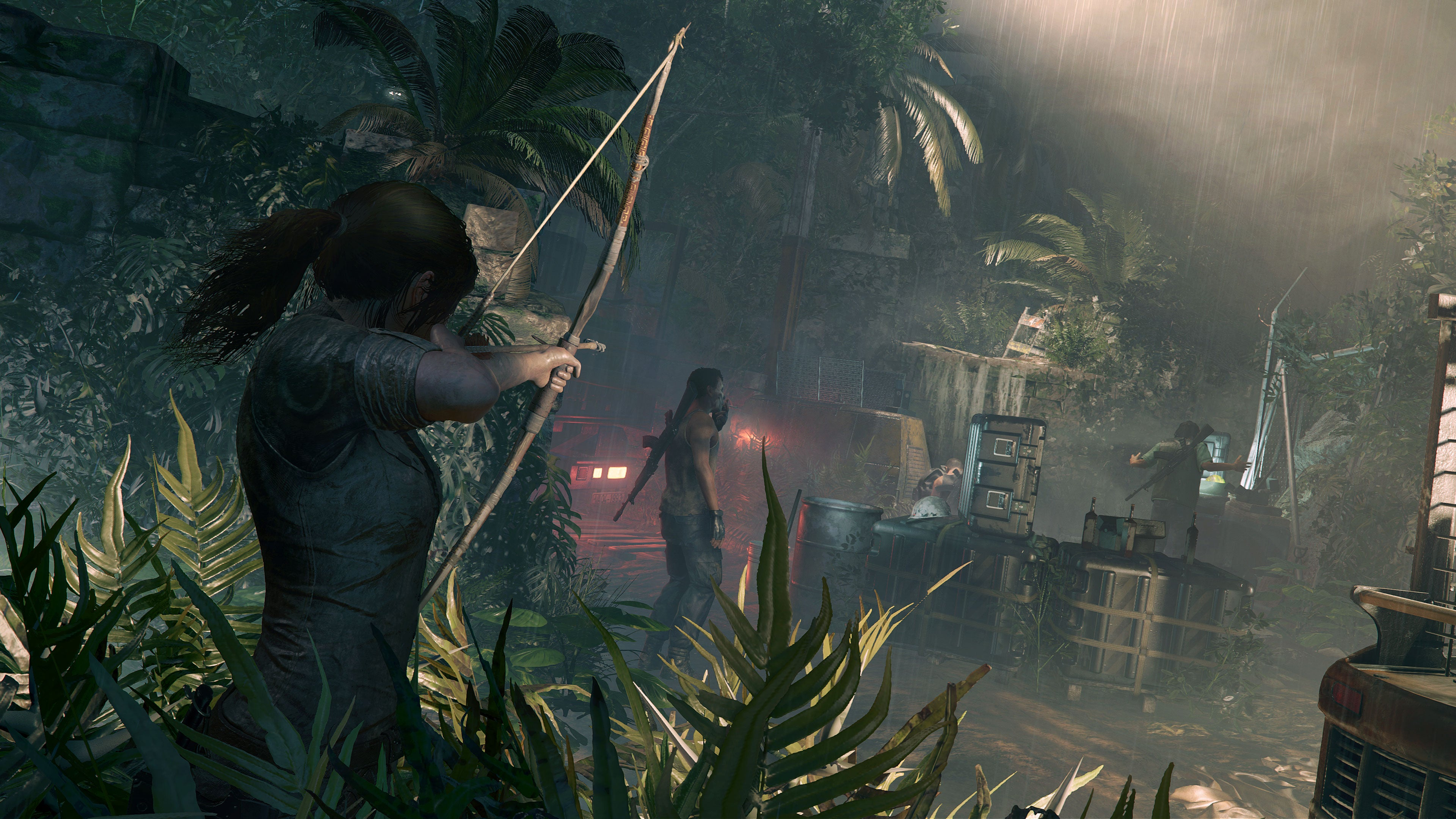 Shadow Of The Tomb Raider Cost $99-$133 Million To Make, Eidos Says