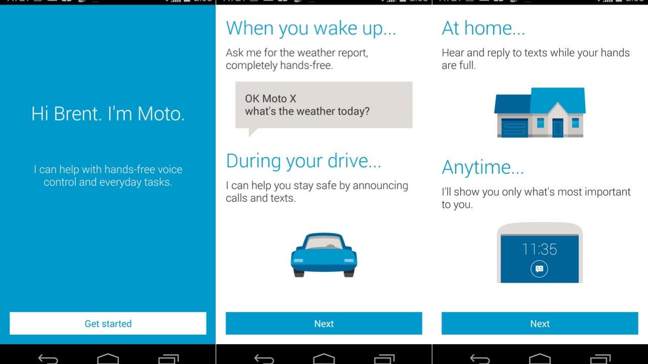 Moto X 2014 Hands-On: Better, Smarter, Bigger