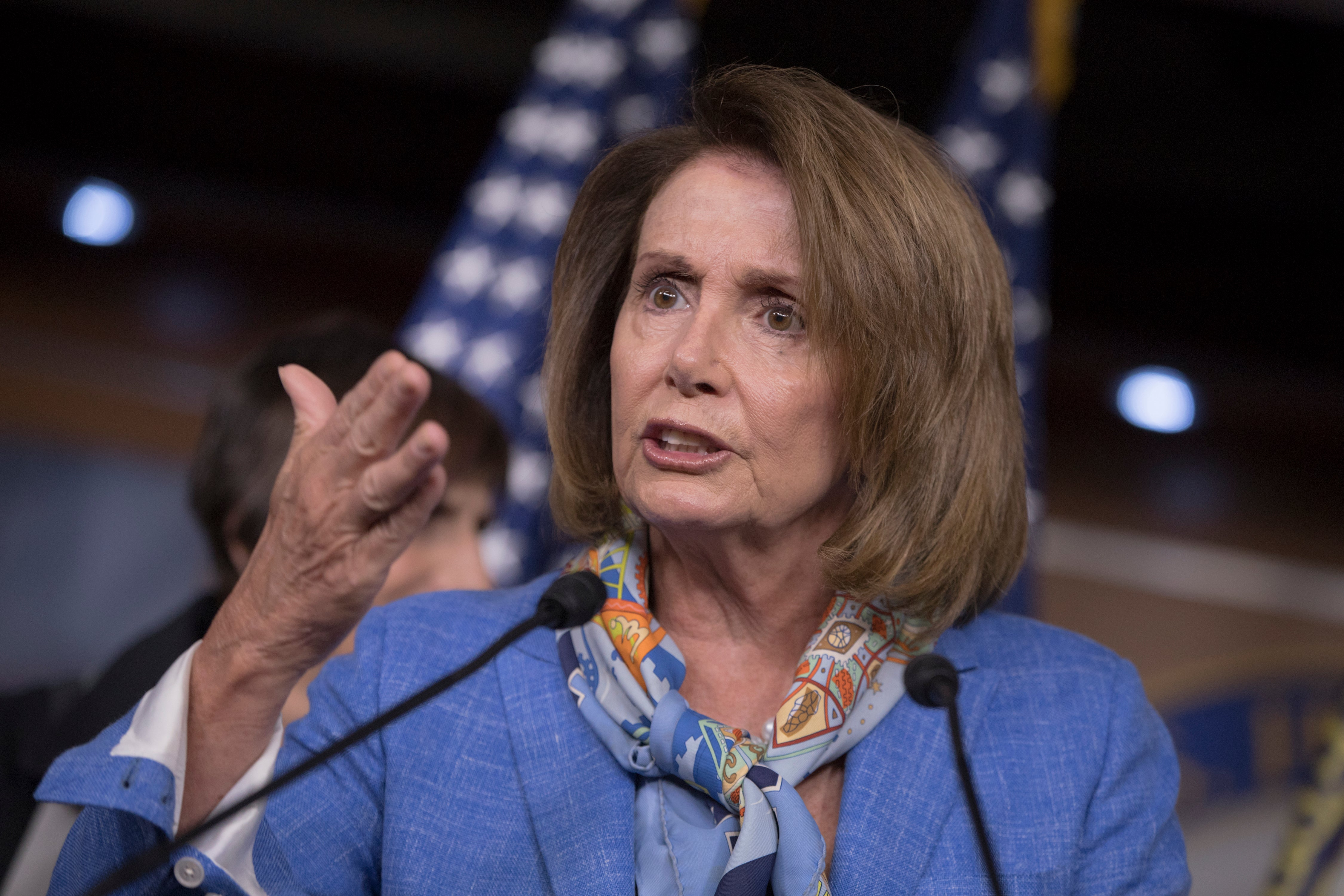 Personal Information Of Nearly 200 US Democrats Leaked In Latest Hack