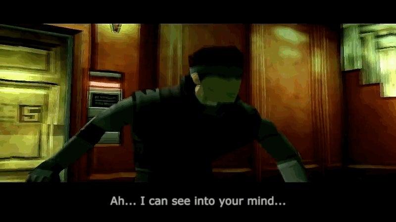Metal Gear's Original Snake Voice Actor Returns For A Car Commercial