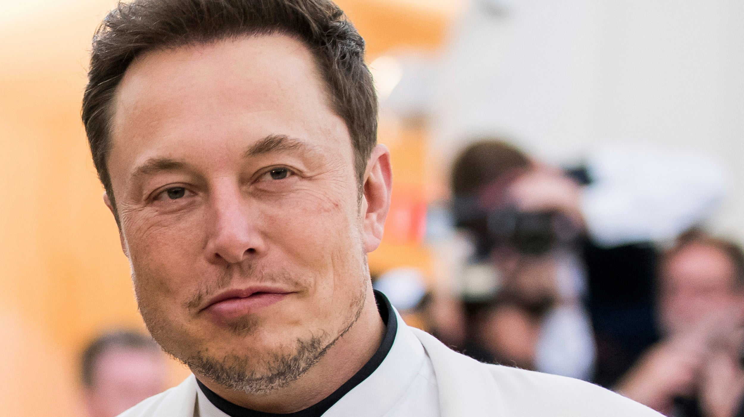 Elon Musk Labels Diver Who Mocked His 'Submarine' A 'Pedo Guy'