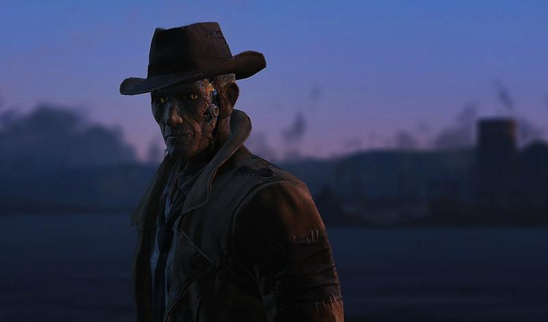 Fallout 4 Companions, Ranked