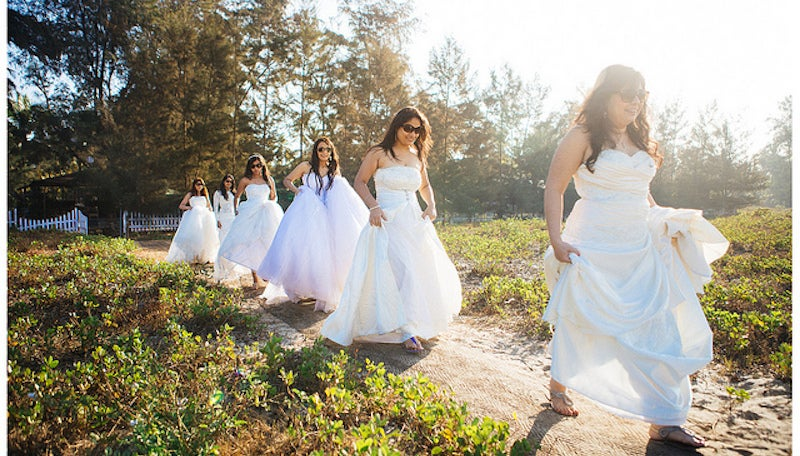 Pick The Right Wedding Planner By Asking These Questions Upfront