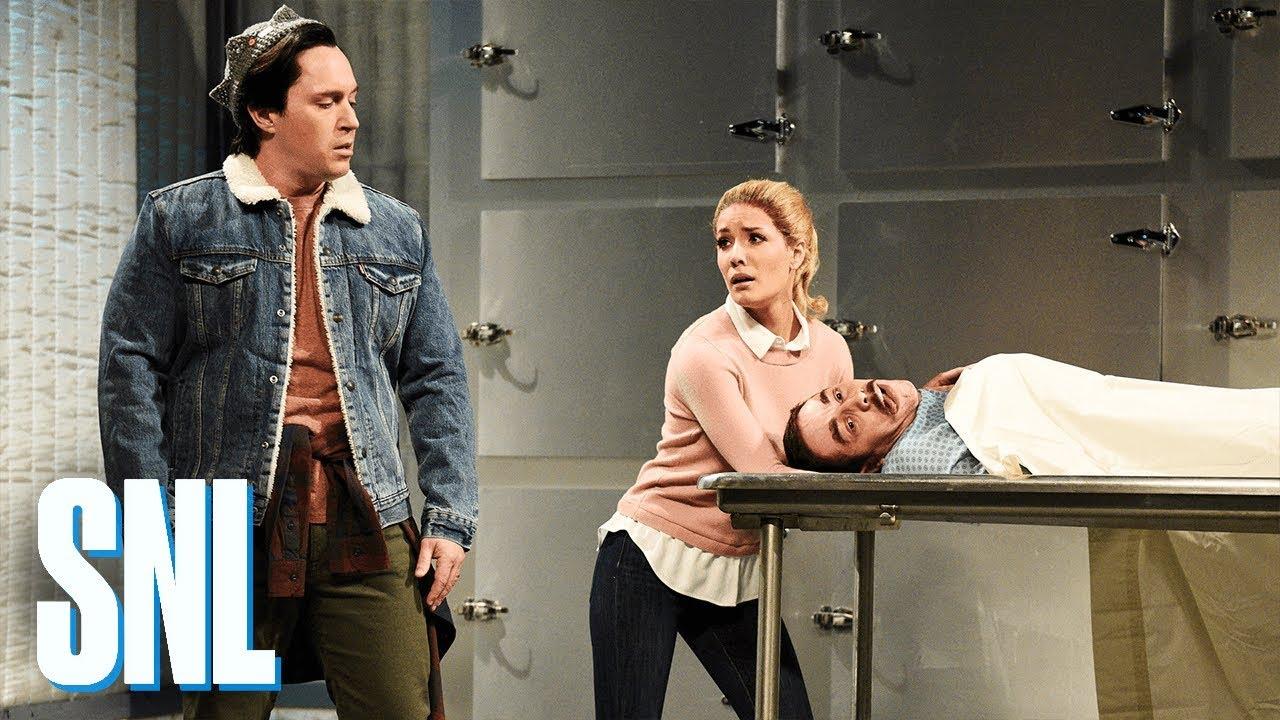 Saturday Night Live Put Out A Strange, Goofy Riverdale Sketch