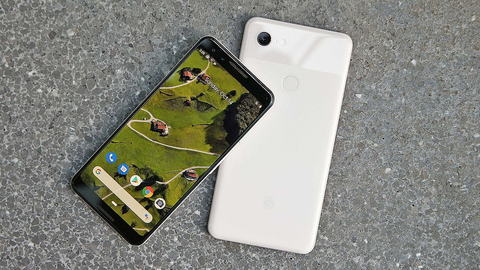 Google Promises A Fix For The Pixel 3's Biggest Issue 'in The Coming Weeks'