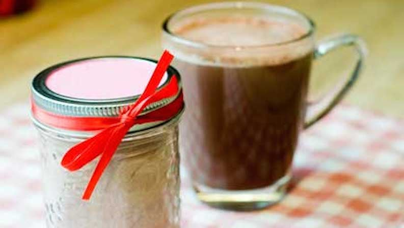 Crush Leftover Candy Canes into Dust for Minty Lattes, Cookies, or Ice Cream