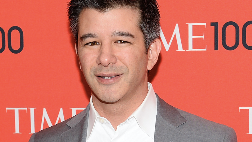 Uber's Ex-CEO Is Reportedly Unloading A Big Chunk Of His Stock For $US1.4 Billion