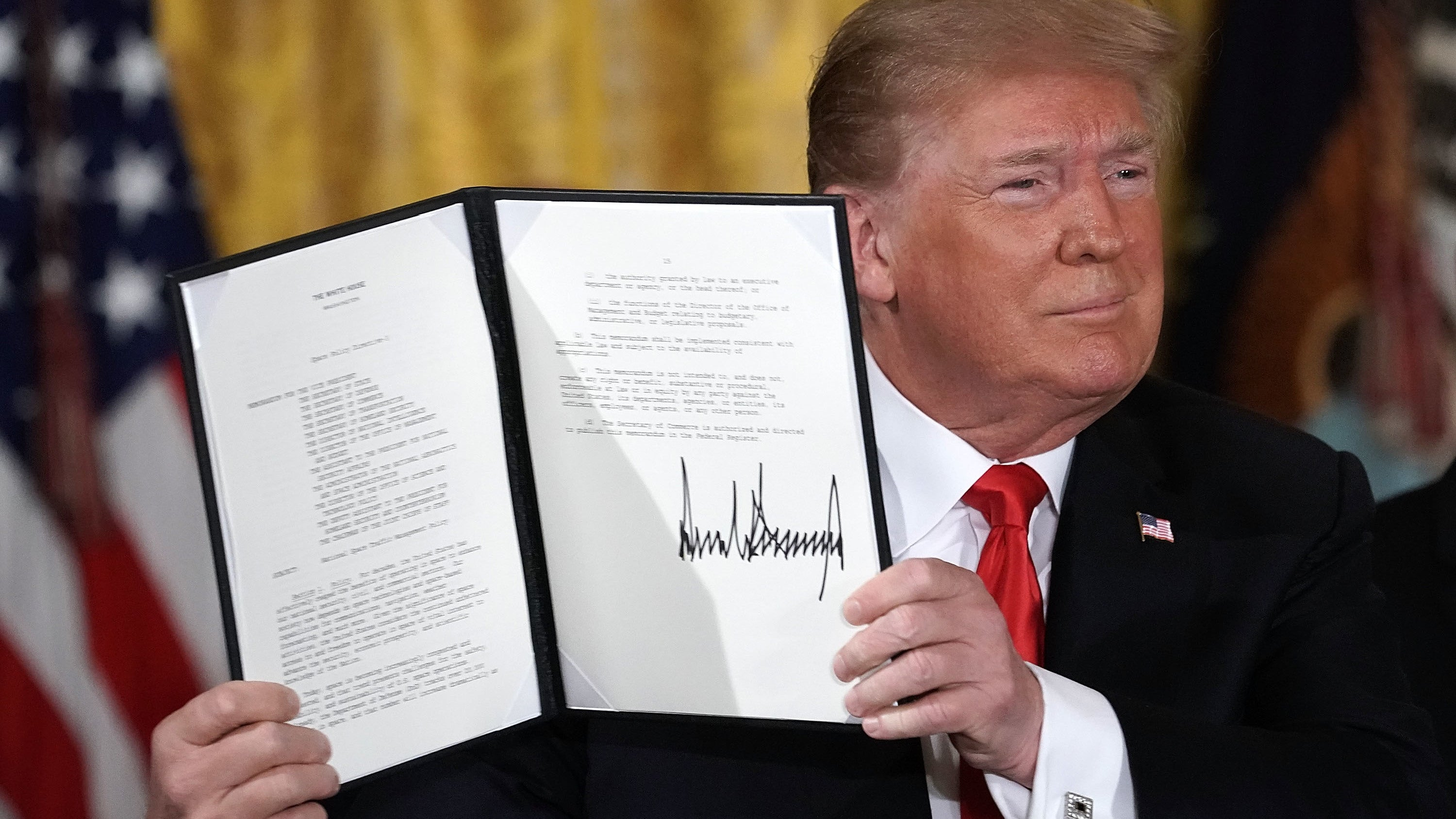 RIP Independent Space Force, 2018-2018