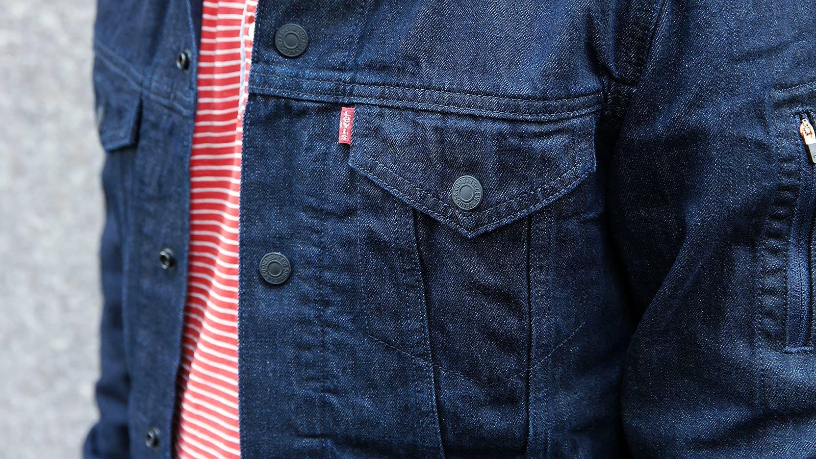 Google Jacquard Smart Jacket: The Gizmodo Review | Gizmodo