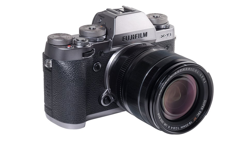Fujifilm x100t: The Retro Compact Gets Some Subtle Improvements