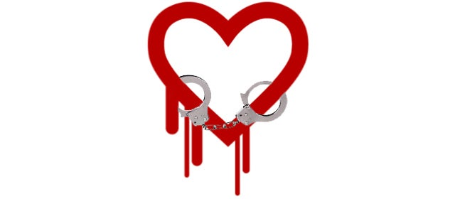 Canadian Teen Is the First Arrested for Stealing Data With Heartbleed