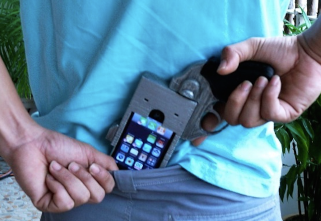 11 of the Most Absurd Smartphone Cases We Have Ever Seen