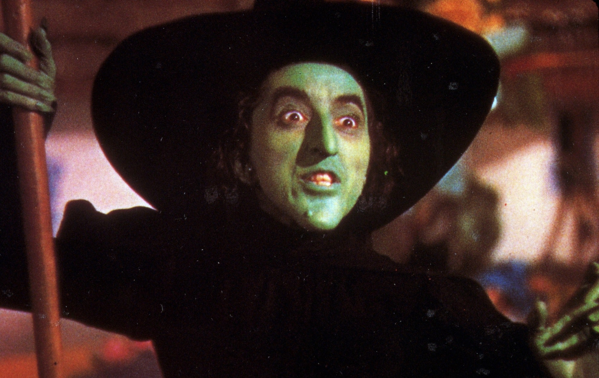 The 8 Scariest Witches in Movie History