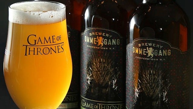 8 of the World's Most Phenomenally Nerdy Beers