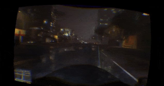 GTA V Already (Kinda) Working With The Oculus Rift