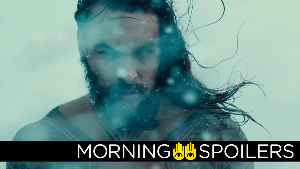 The Surprising Place Aquaman Sits On The DCEU Timeline