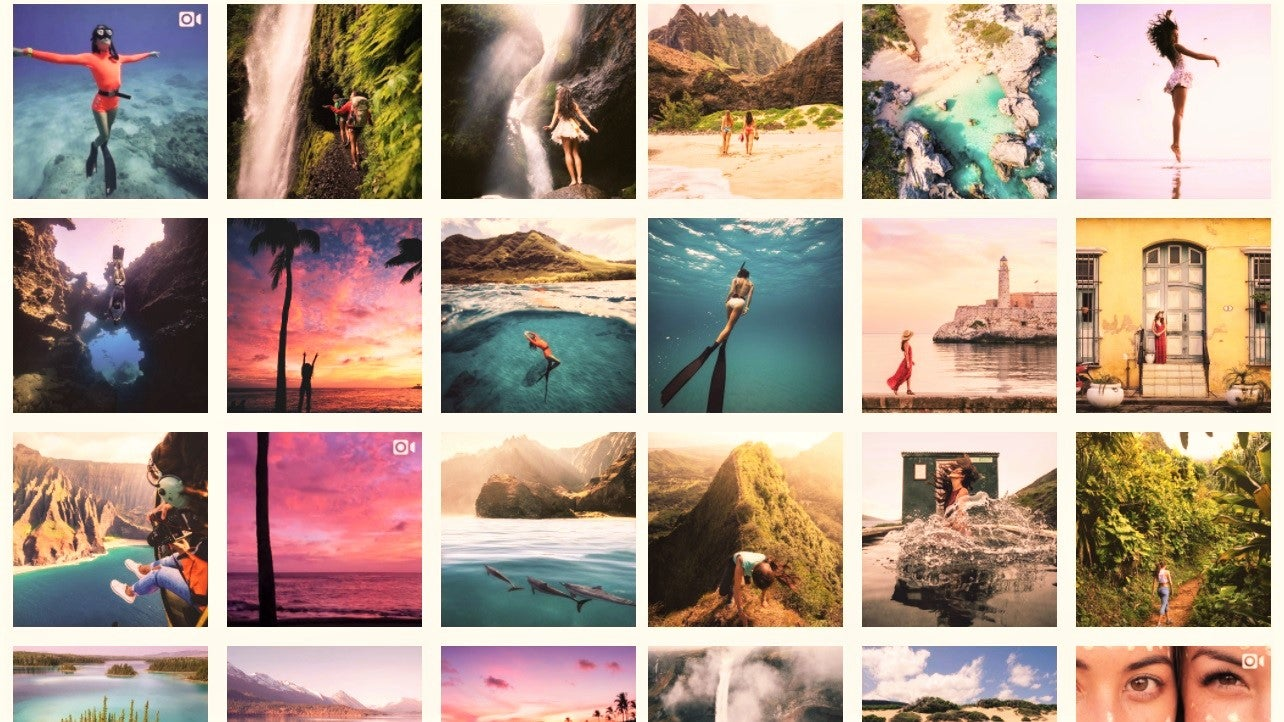 7 Tips To Make Your Instagram Feed Stand Out