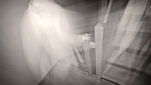 10 Scientific Explanations for Famous Ghostly Phenomena