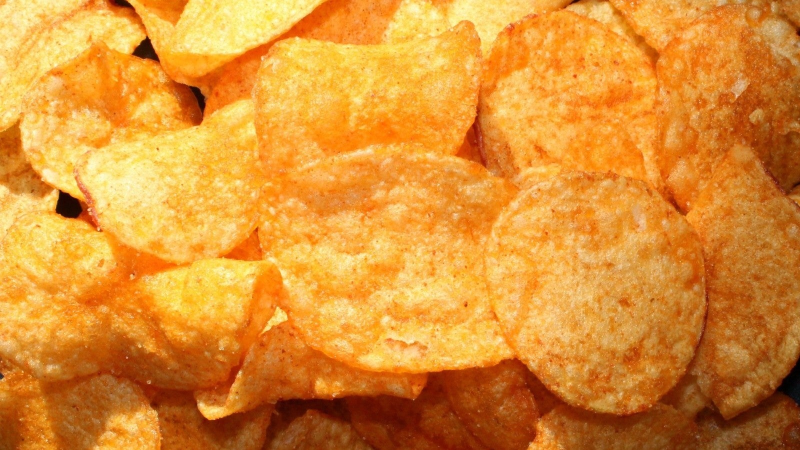 Keep Chips From Going Stale By Storing Them In The Freezer