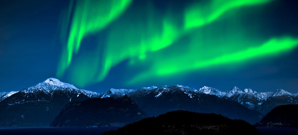 A Particle Accelerator In Space Could Trigger Artificial Auroras