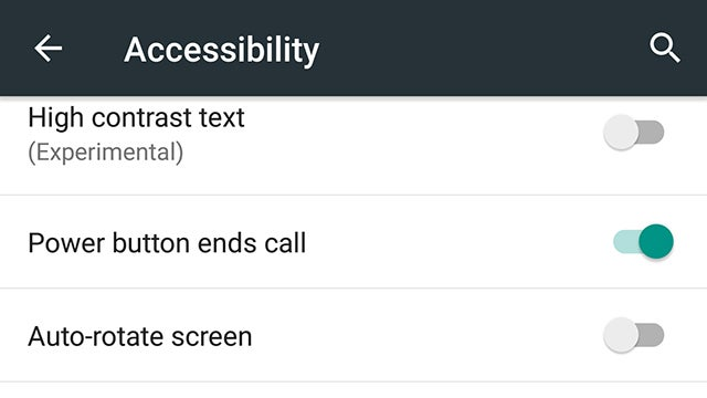 Use The Power Button To End Calls On Android With Ease