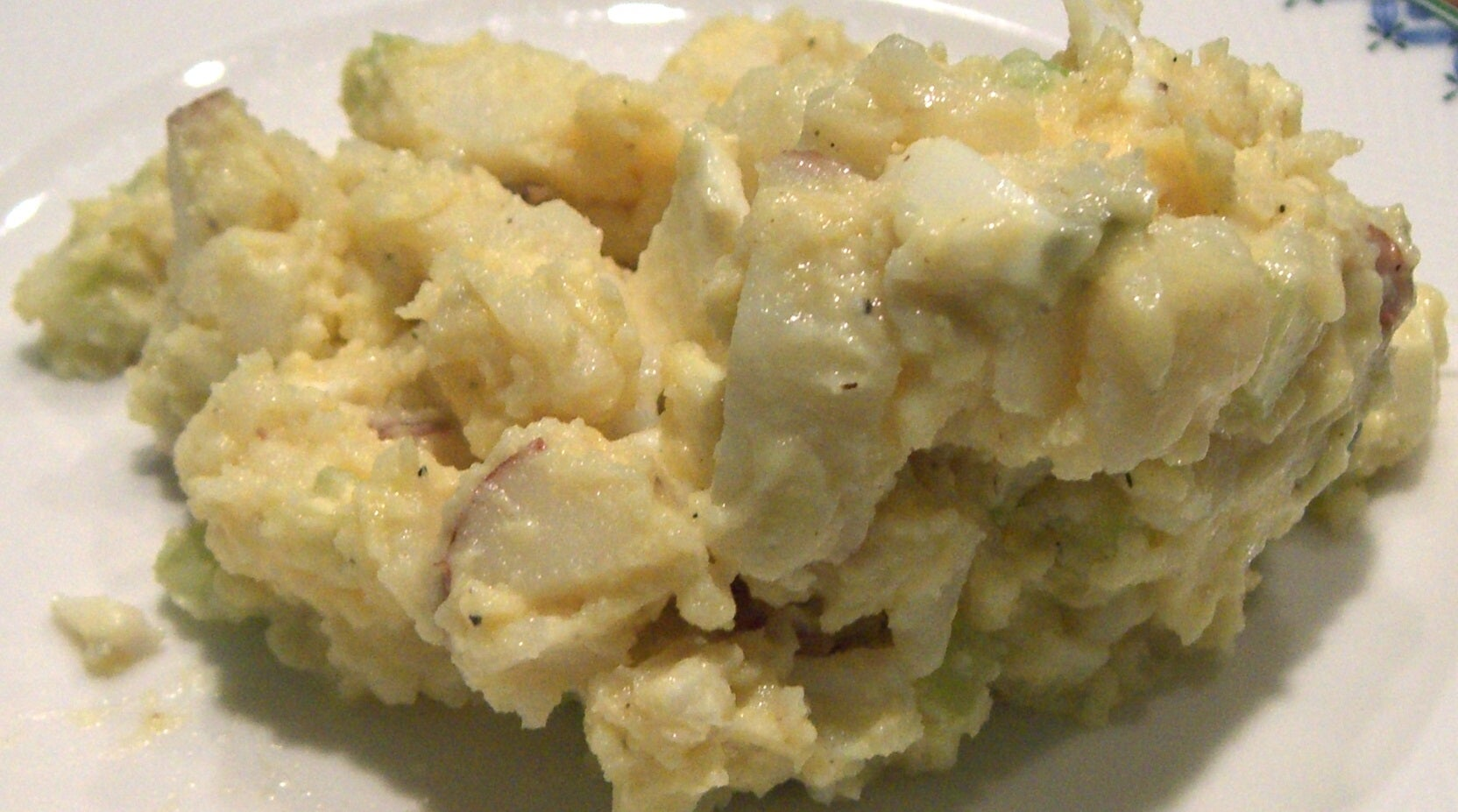 Potato Salad Kickstarter Finally Concludes at $US55k