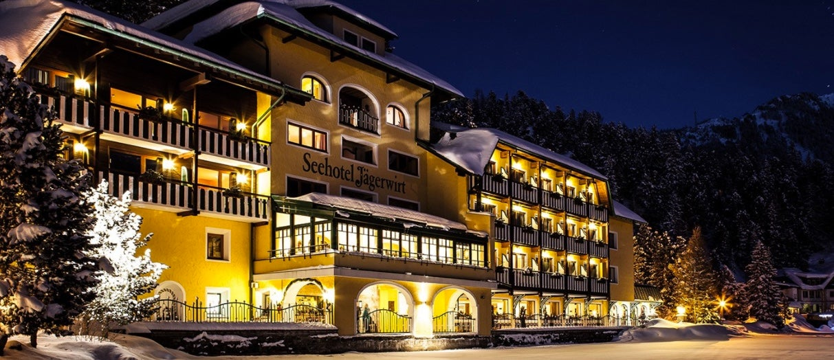 Hackers Shut Down The Key Card Machine In This Hotel Until A Bitcoin Ransom Was Paid