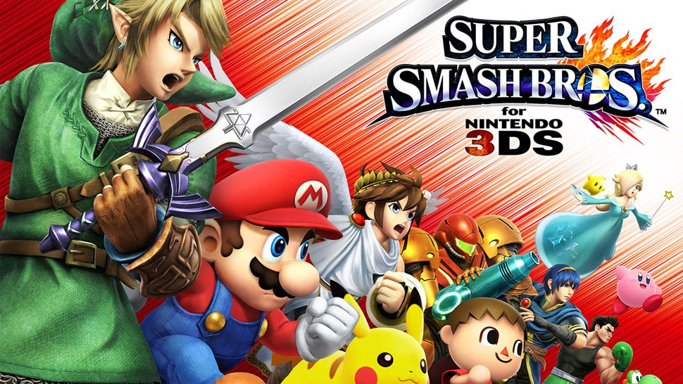 Smash Bros. Creator Explains How Characters Get on the Roster