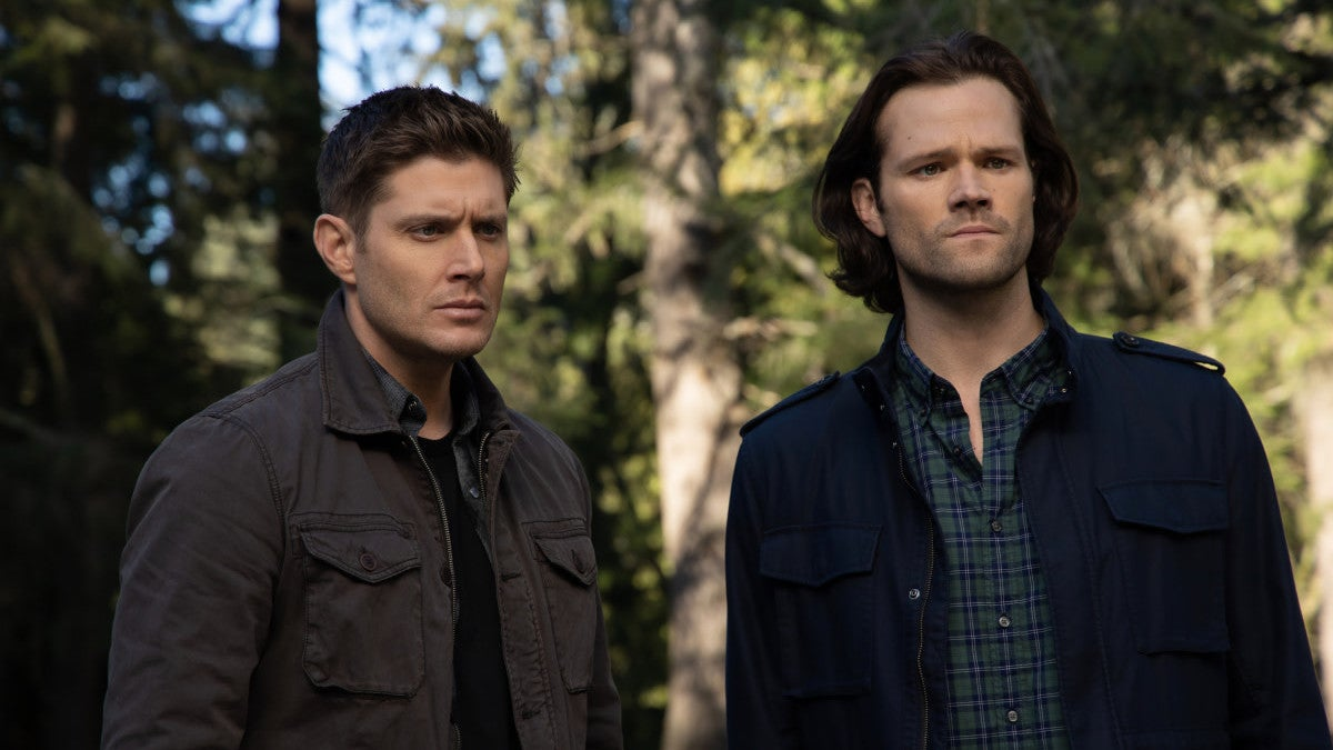 Supernatural Proves It's Not Kidding With A Trailer For The Final Season