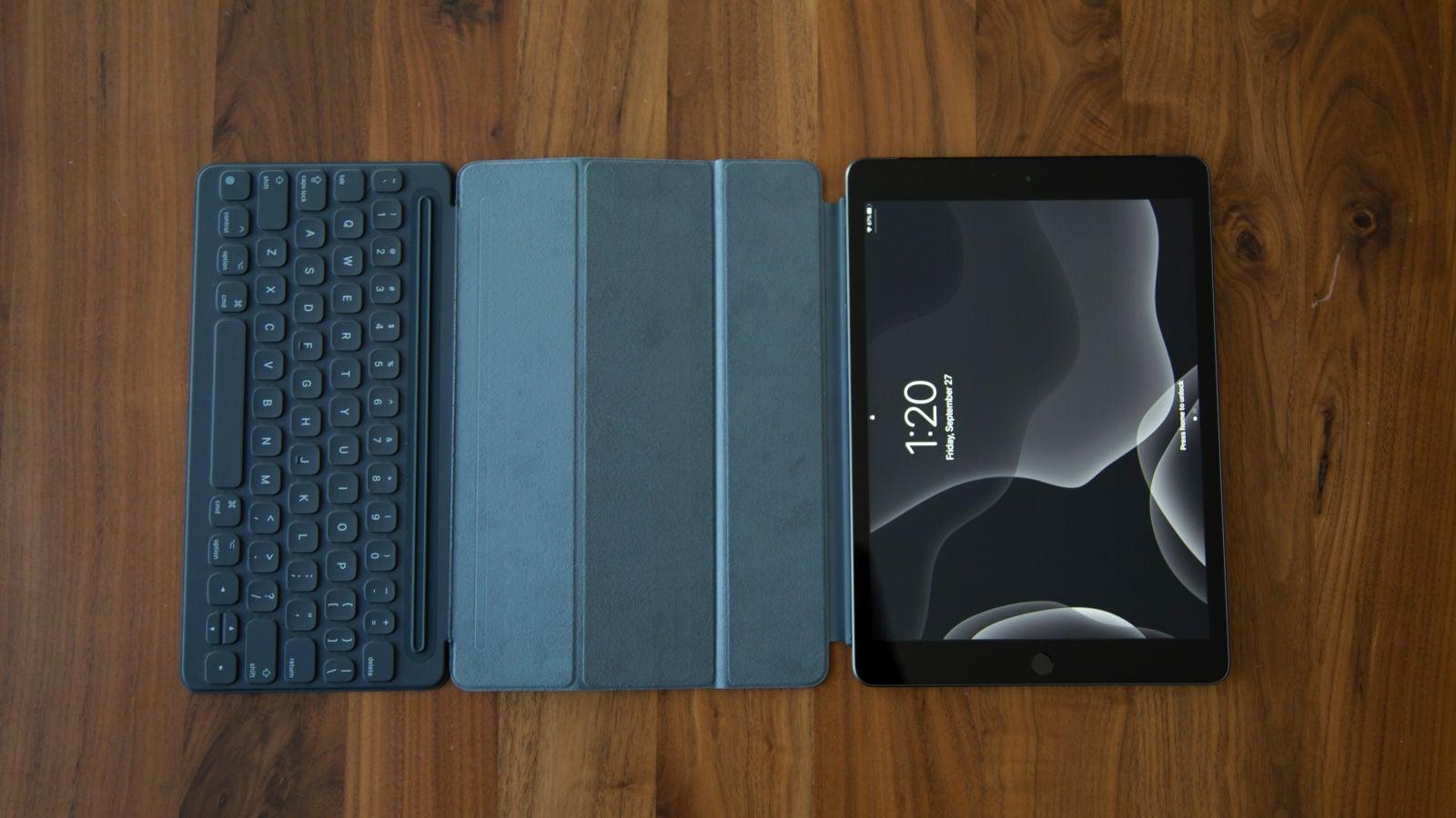 The iPad's Identity Crisis