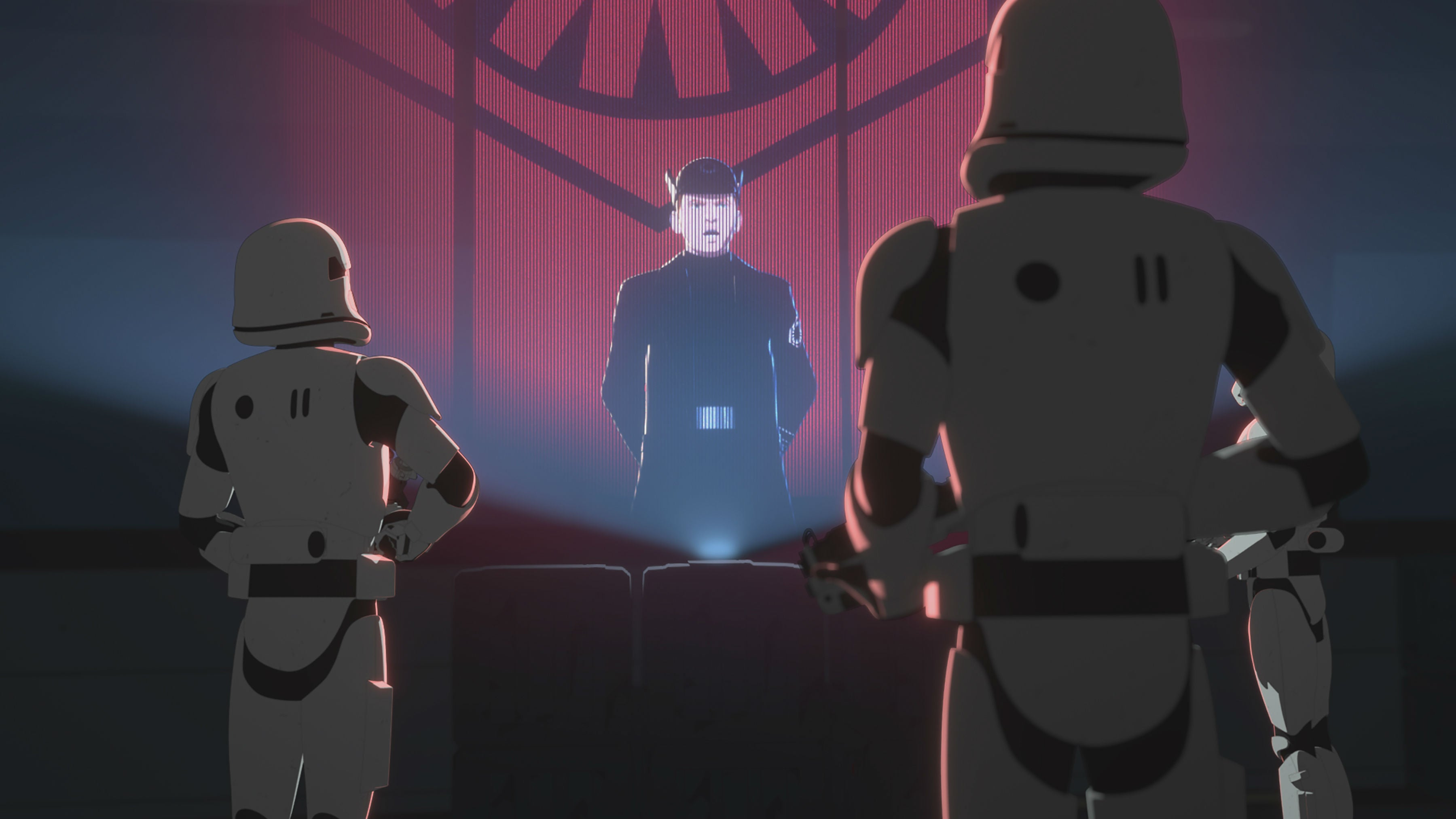The First Order Just Changed The Course Of History On Star Wars Resistance