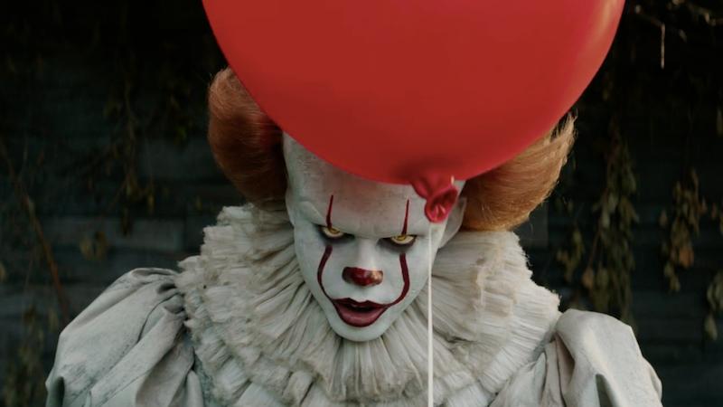 What To Do If You Encounter A Murderous Clown