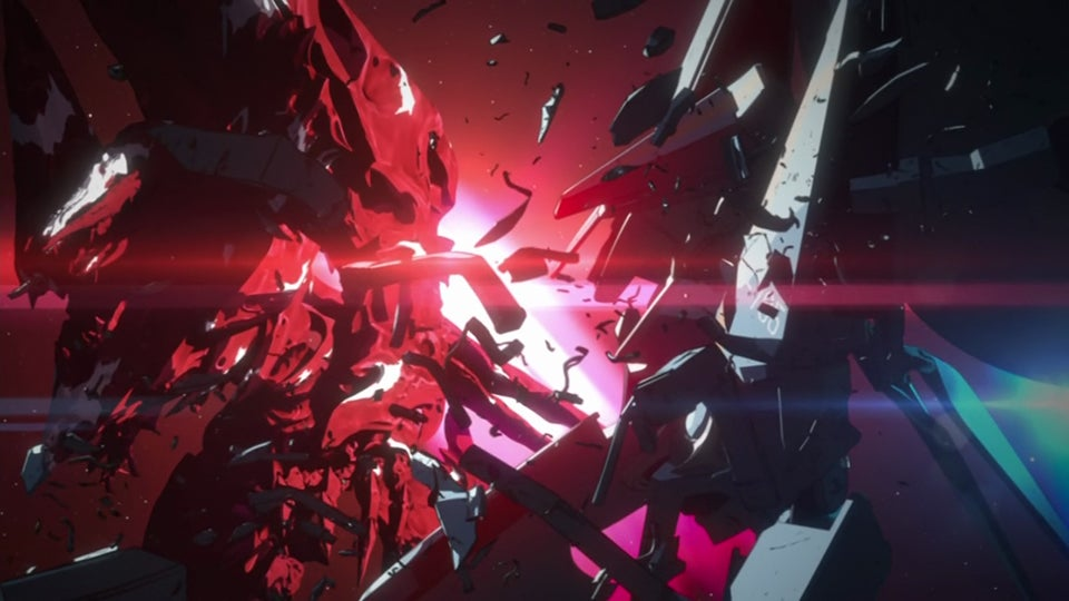 Knights of Sidonia Is a Mecha Anime with a Realistic Twist
