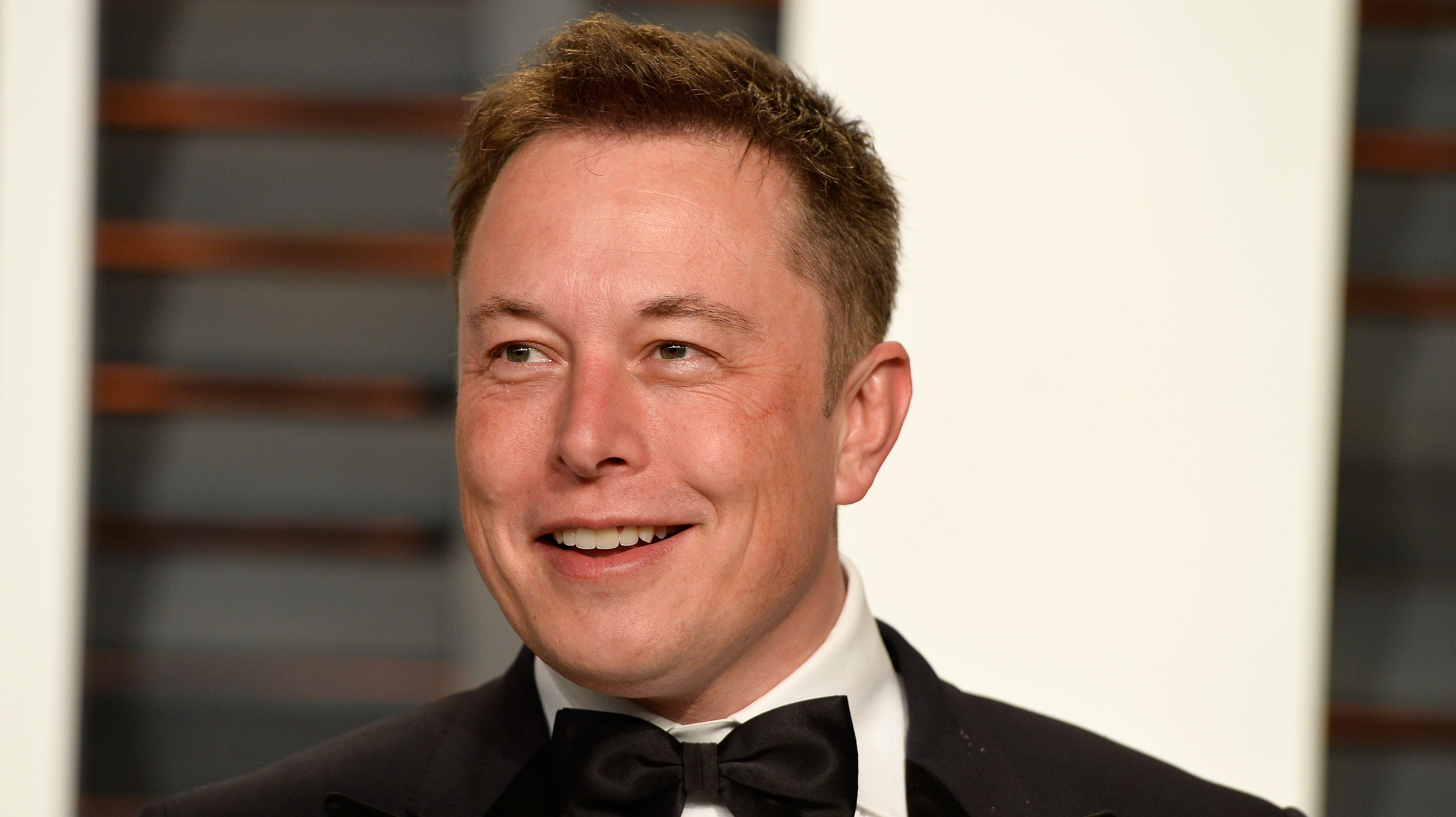 Elon Musk Donates To GOP Political Action Committee Because It Helps Elon Musk