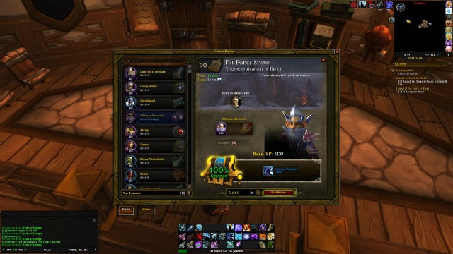 The Missing Feature World of Warcraft Fans Won't Forget