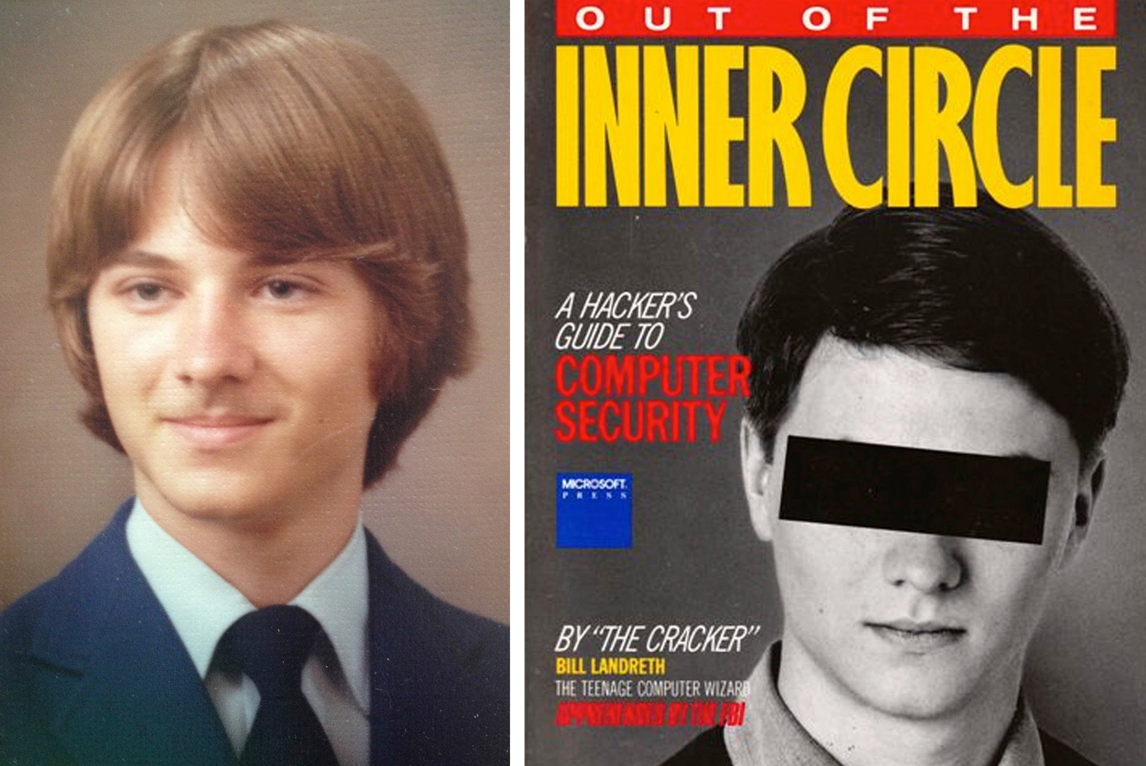The Untold Story of the Teen Hackers Who Transformed the Early Internet