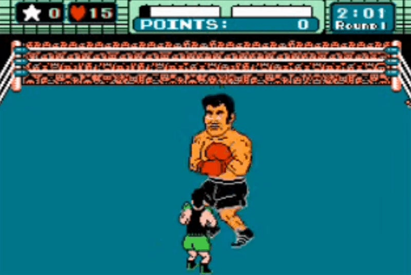 New Punch-Out!! Tell Comes To Light 29 Years Later