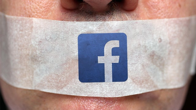 Facebook Wants You to Know It Loves Free Speech (Except When It Doesn't)