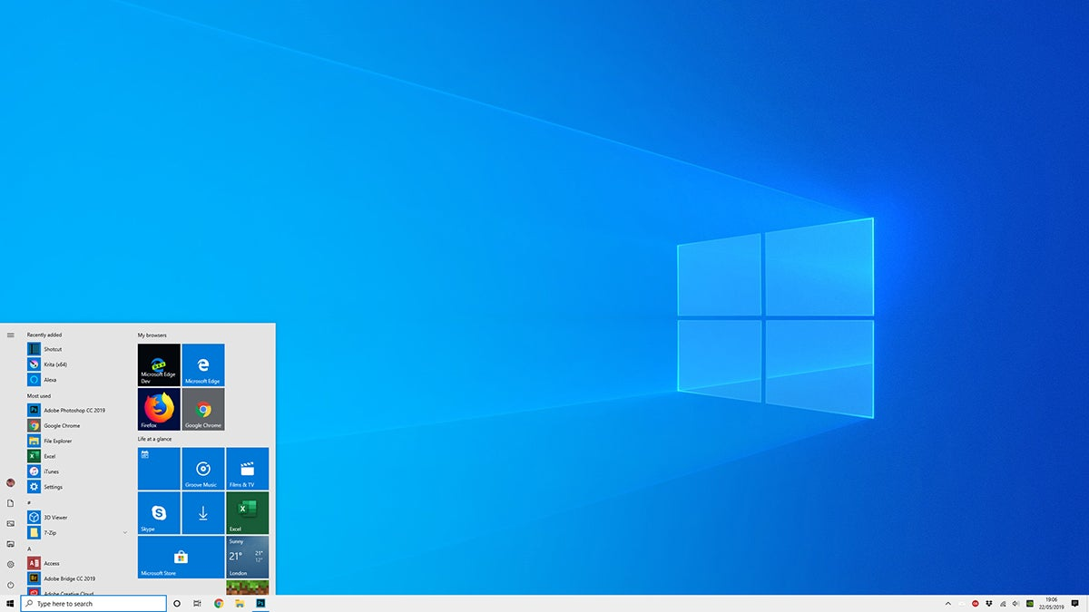Everything You Can Do In The Windows 10 May 2019 Update That You