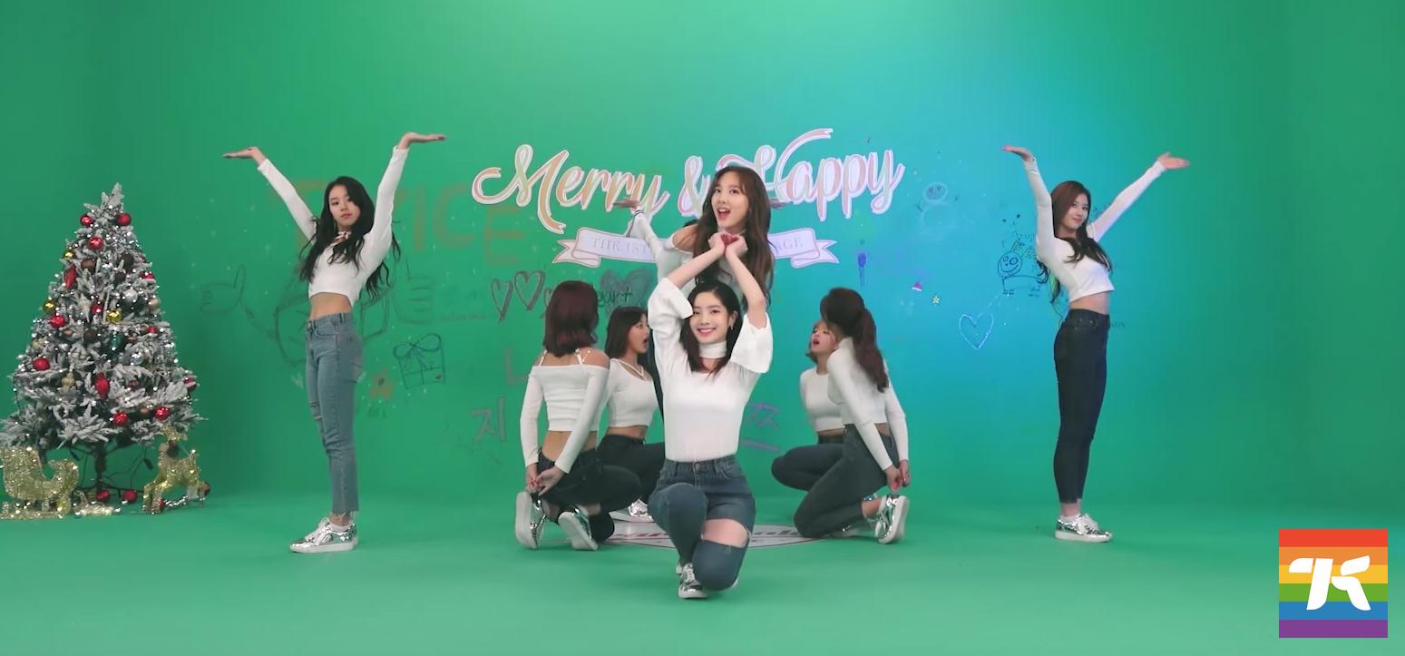 LGBT Fans Find A Safe Haven In K-Pop